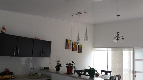 casa en exclusiva zona residencial urbana la mesa cund