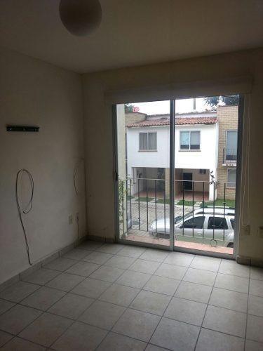 casa en exclusivo condominio en jiutepec, morelos.