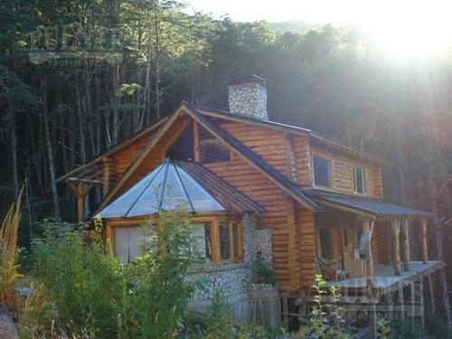 casa en faldeo del bayo