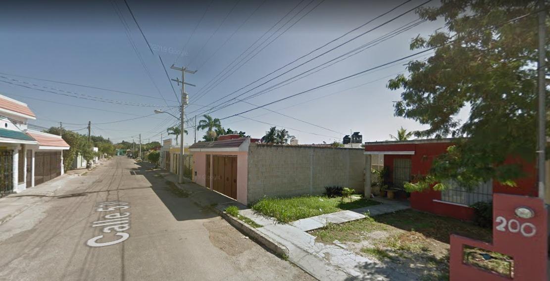 casa en fracc ampl francisco de montejo mx20-id6246