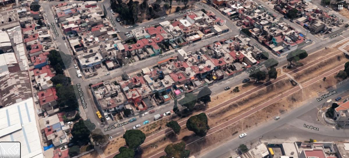 casa en fracc izcalli del rio mx20-hx2684