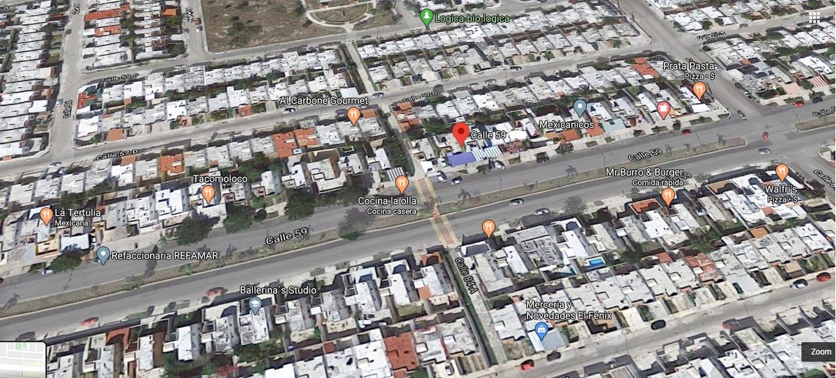 casa en fracc las americas mx20-id5720