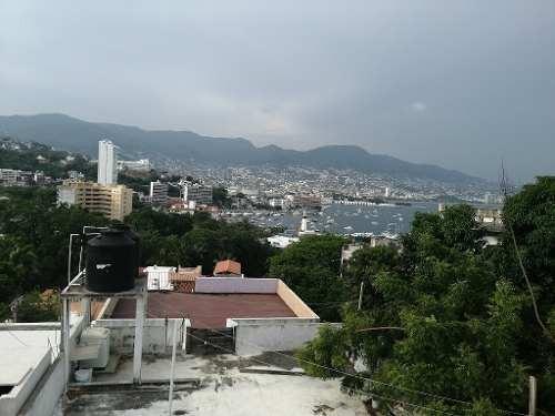 casa en fracc. las playas, acapulco