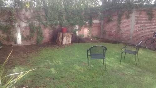 casa en fracc. los pájaros en corregidora, qro, 4 recámaras, 4 baños jardin