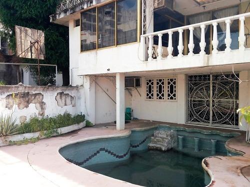 casa en fracc. marroquin calle nerón