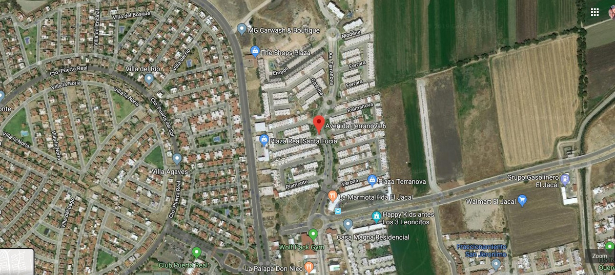 casa en fracc terranova 1ra secc mx20-hn4763