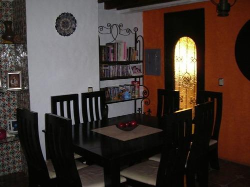 casa en fraccionamiento en ahuatlán tzompantle / cuernavaca - maz-50-fr