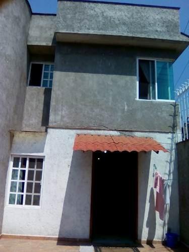 casa en fraccionamiento en barrio 18