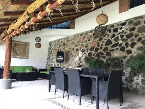 casa en fraccionamiento en burgos bugambilias / temixco - ifo-98-fr