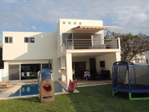 casa en fraccionamiento en burgos bugambilias / temixco - iti-1234-fr
