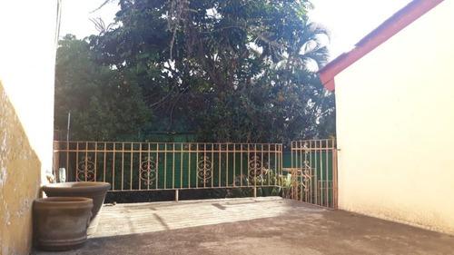 casa en fraccionamiento en cantarranas / cuernavaca - ber-871-fr
