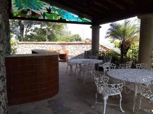 casa en fraccionamiento en club de golf hacienda san gaspar / jiutepec - seq-36-fr