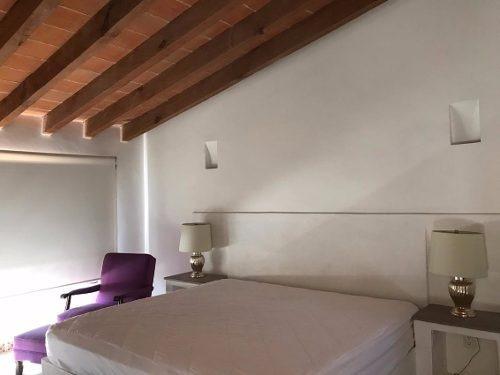 casa en fraccionamiento en las quintas / cuernavaca - roq-418-fr