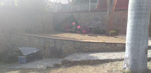 casa en fraccionamiento en lomas de atzingo / cuernavaca - maz-246-fr