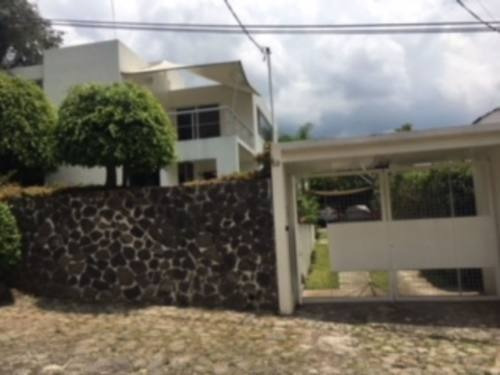 casa en fraccionamiento en lomas de tetela / cuernavaca - grb-588-fr