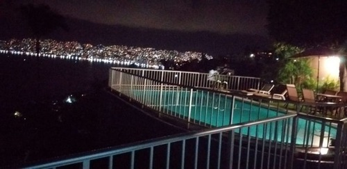 casa en fraccionamiento en marina brisas / acapulco de juárez - amr-490-fr