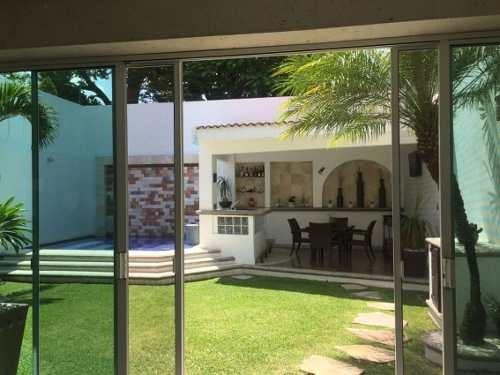 casa en fraccionamiento en quintas martha / cuernavaca - caen-310-fr