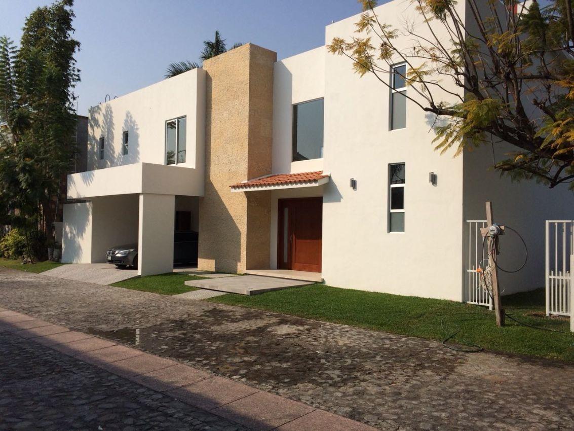 casa en fraccionamiento en sumiya / jiutepec - maz-89-fr