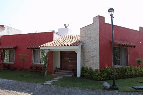 casa en fraccionamiento en sumiya / jiutepec - roq-473-fr