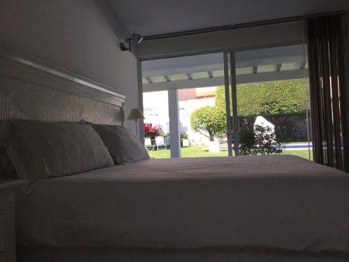 casa en fraccionamiento en tabachines / cuernavaca - caen-372-fr