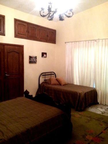 casa en fraccionamiento en vista hermosa / cuernavaca - grb-718-fr#