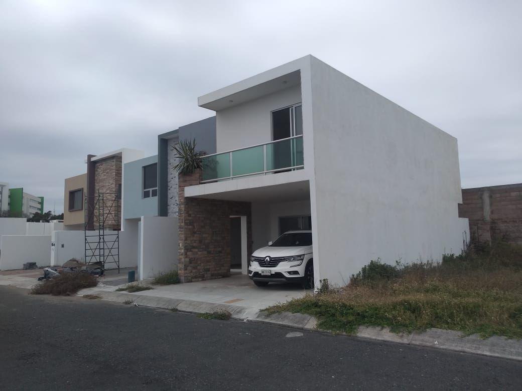 casa en fraccionamiento residencial mayorca