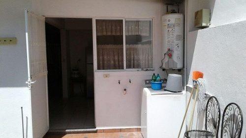 casa en fraccionamiento san isidro