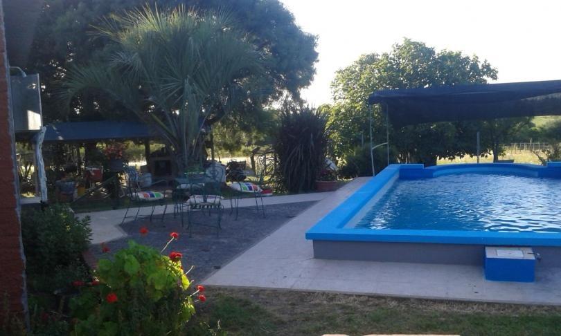casa en fray bentos, paraje:  yaguareté gde .