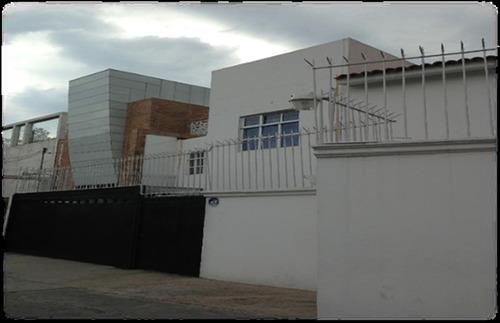 casa en fuentes de moises huixquilucan