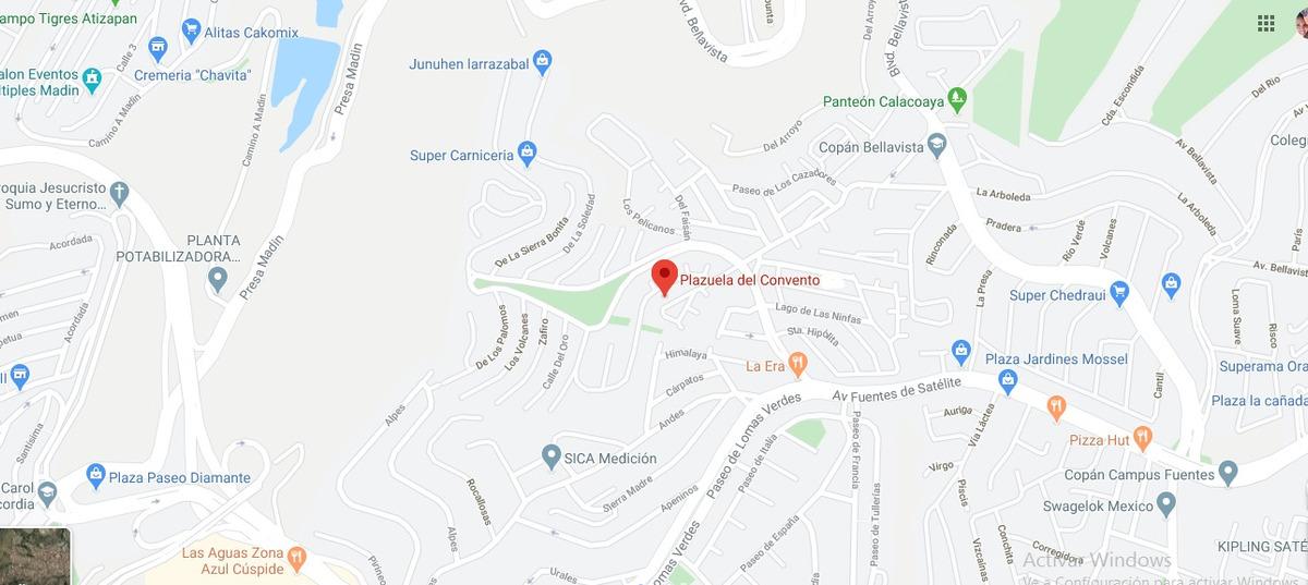 casa en fuentes de satelite mx20-hr8964