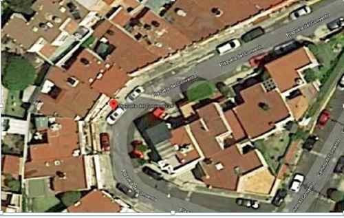casa en fuentes de satélite, naucalpan