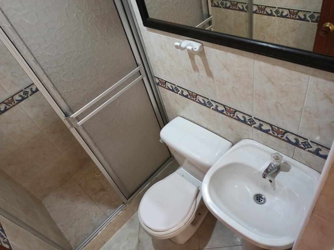 casa en fusagasugá- cundinamarca,barrio el mirador,3 habitac