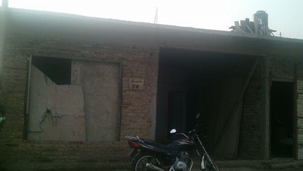 casa en glew - barrio gendarmeria -