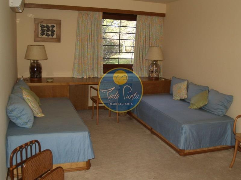 casa en golf, 4 dormitorios *- ref: 4354