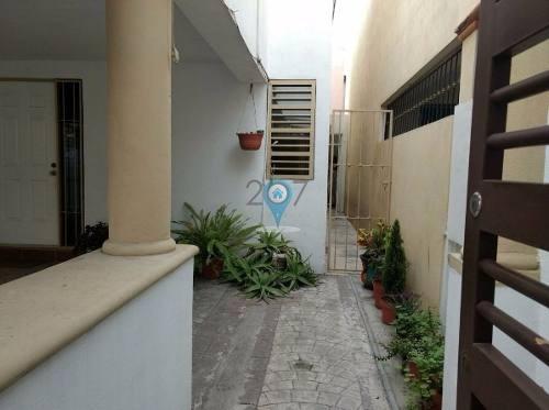 casa en gral. escobedo / cerradas de anáhuac en venta