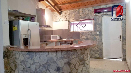 casa en guayana country club