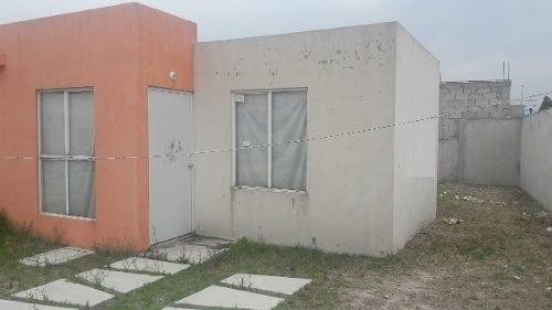 casa en haciendas tizayuca