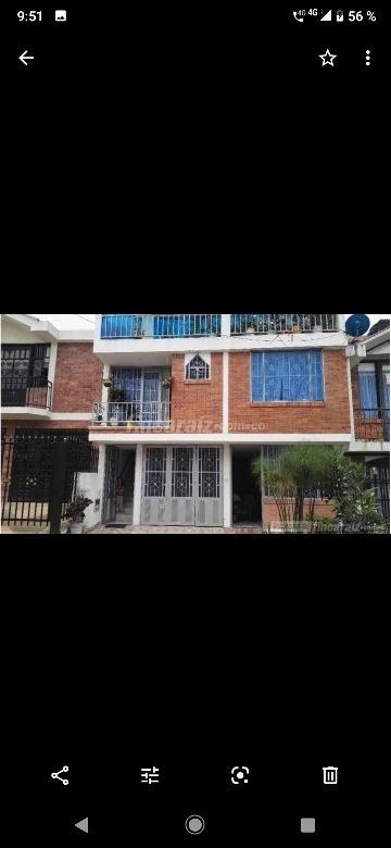 casa en hermoso barrio en fusagasugá (villa leny)