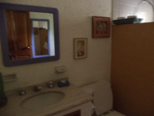 casa en huertas del llano, cuernavaca