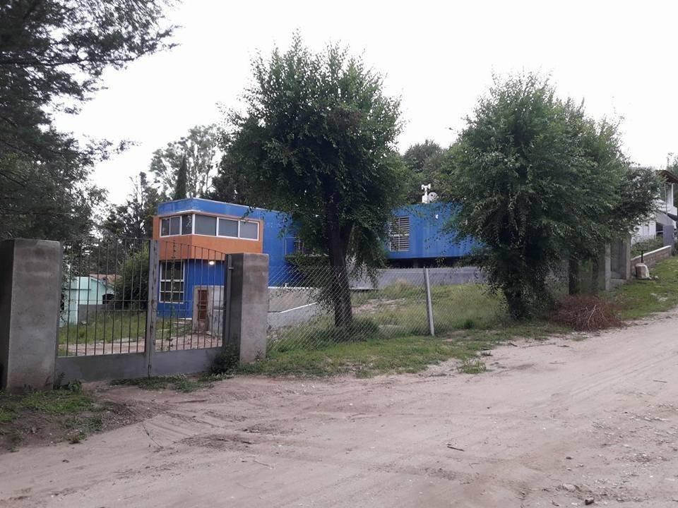 casa en icho cruz + departamento  monoambiente