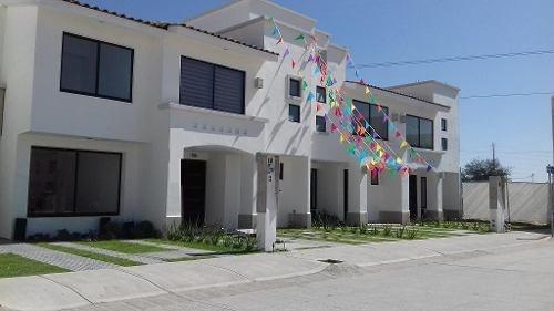 casa en irapuato residencial san marino