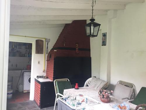 casa en ituzaingó