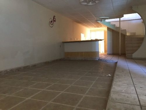 casa en j. guadalupe rodriguez