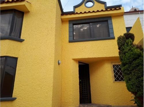 casa en jardines de bellavista, satélite