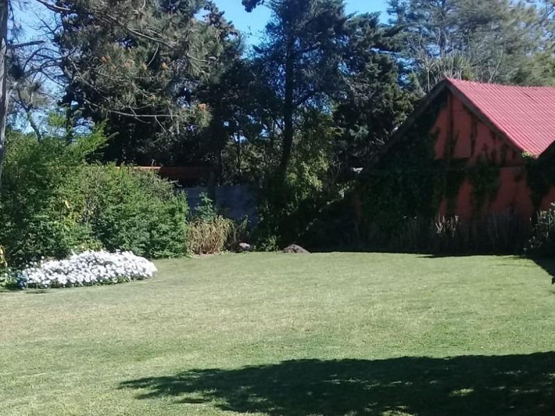 casa en jardines de córdoba 3 dormitorios con parrillero y cochera- ref: 168