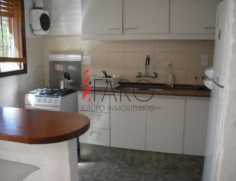 casa en jardines de córdoba 3 dormitorios con parrillero y cochera-ref:33042