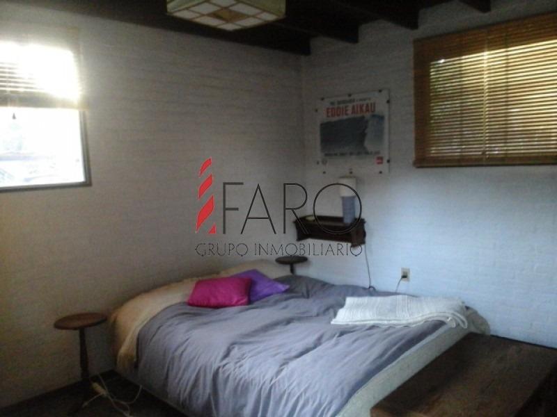 casa en la barra 1 dormitorio con terraza-ref:36510