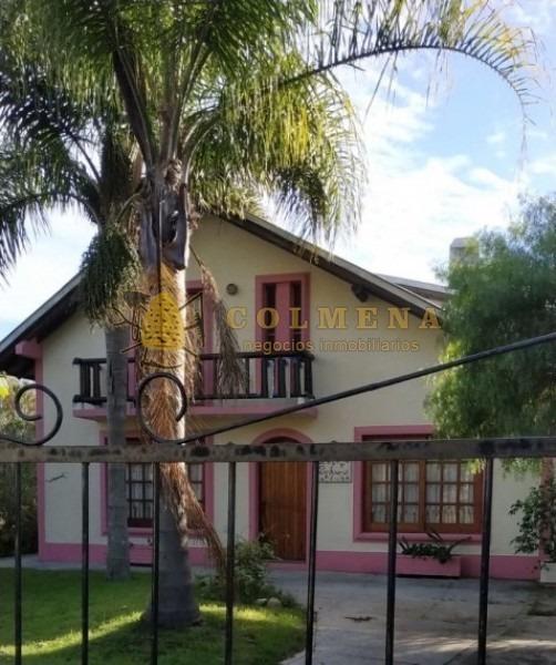 casa en la barra - barrio el tesoro - 4 dormitorios. consulte!!!!!!!!-ref:2391
