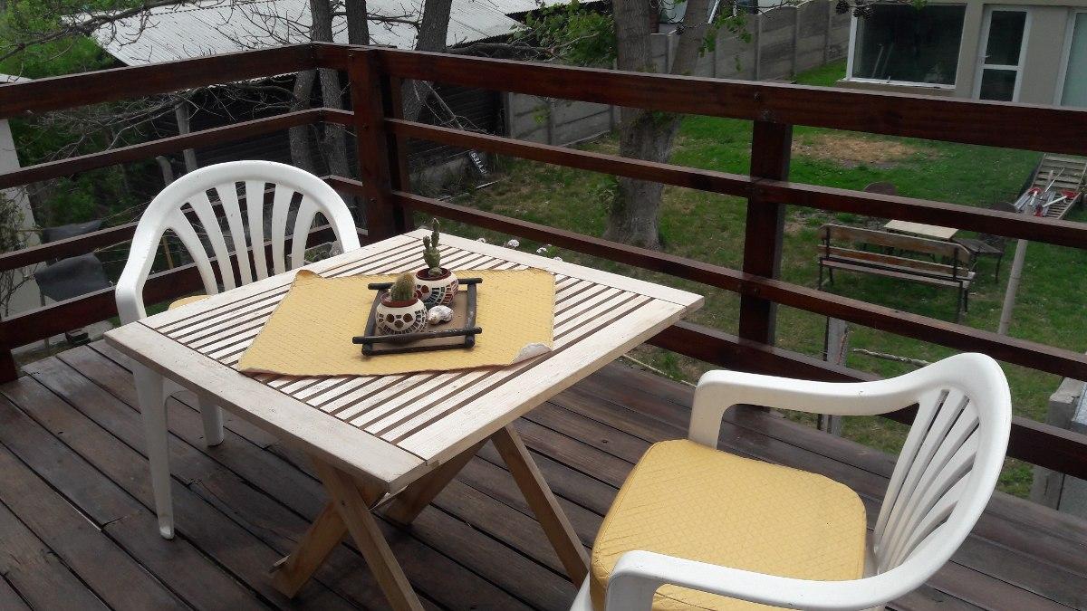 casa en la caleta por temporada ubicada en parque atlantico