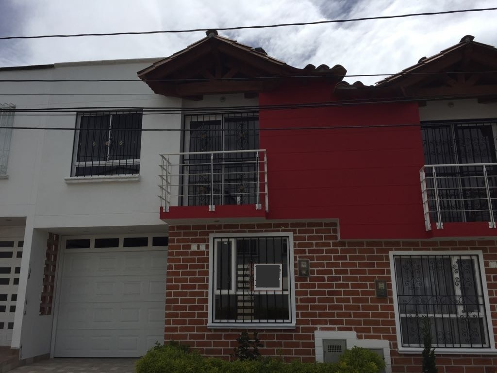 casa en la ceja urbanizacion -en venta